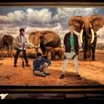 UNION LA 'Into The Wild' Lookbook 1