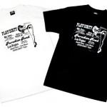 UNDFTD 'Paradise' T-Shirt