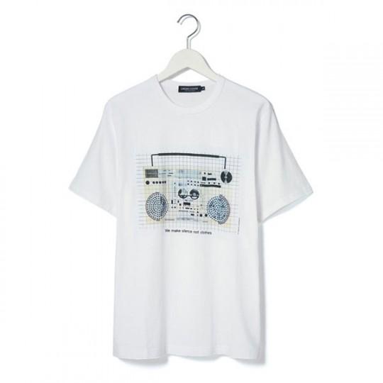 hoolywood_undercoverism_tshirts_boombox