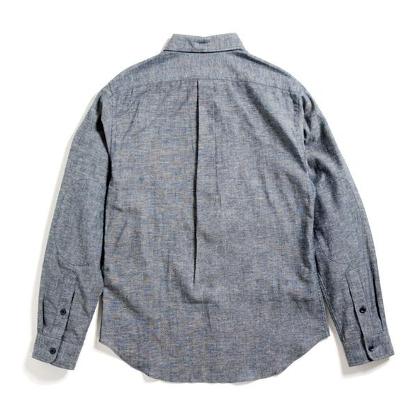 Applebum Selvedge Denim Work Shirt 2