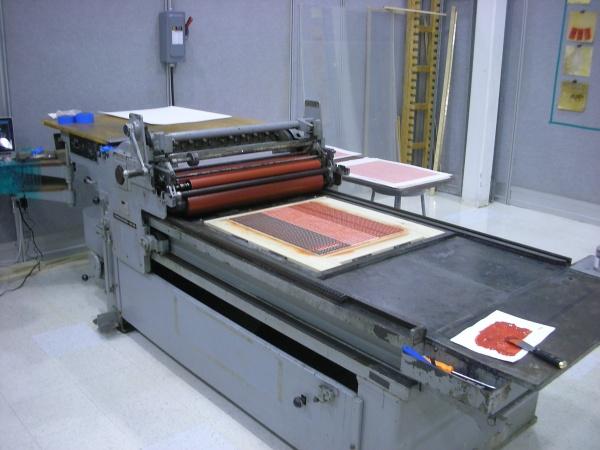 Stukenborg's Letterpress Dice Prints 4