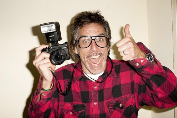 Terry Richardson Shoots Ben Stiller 02