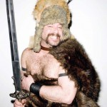 Terry Richardson's 'Bears vs. Vikings' for Vice Magazine 2