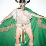 Terry Richardson's 'Bears vs. Vikings' for Vice Magazine 4