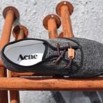 Acne 'Arch' Plimsole 04