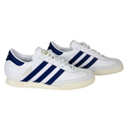 Adidas Originals Beckenbauer All Round Trainers 01