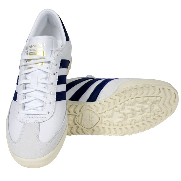 Adidas Originals Beckenbauer All Round Trainers 02