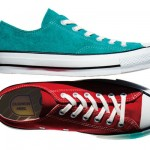 Converse Addict All-Star Low Spring _ Summer 2010 01