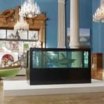 Damien Hirst at the Oceanographic Museum of Monaco 01