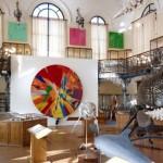 Damien Hirst at the Oceanographic Museum of Monaco 02