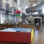 Damien Hirst at the Oceanographic Museum of Monaco 03