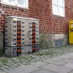 EVOL's Miniature Street Architecture 01