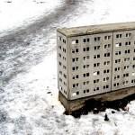EVOL's Miniature Street Architecture 05