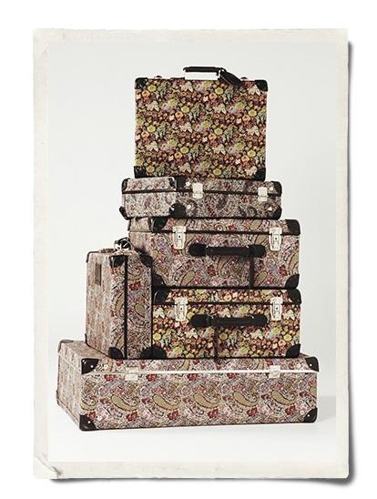 Fifth Avenue Shoe Repair x Alstermo Bruk Suitcases 02
