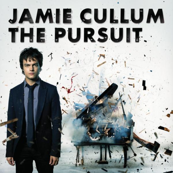 Format & Jamie Cullum Converse Contest!