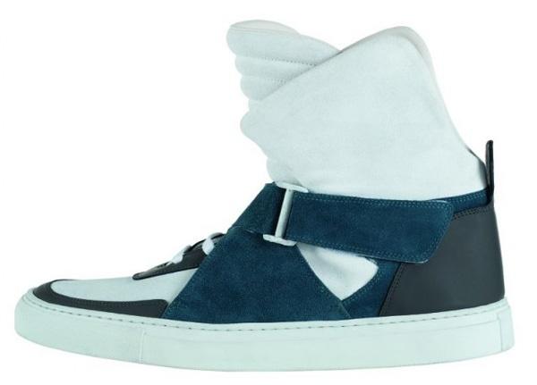 Giuliano Fujiwara Fall _ Winter 2010 Sneakers 02