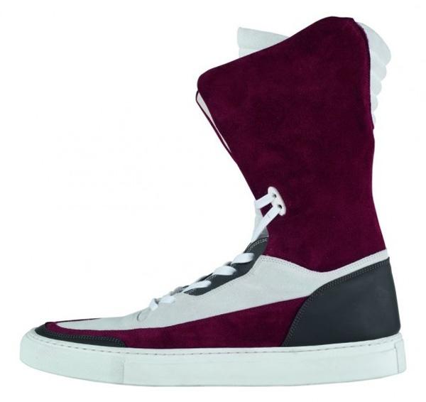 Giuliano Fujiwara Fall _ Winter 2010 Sneakers 03