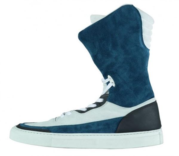 Giuliano Fujiwara Fall _ Winter 2010 Sneakers 05
