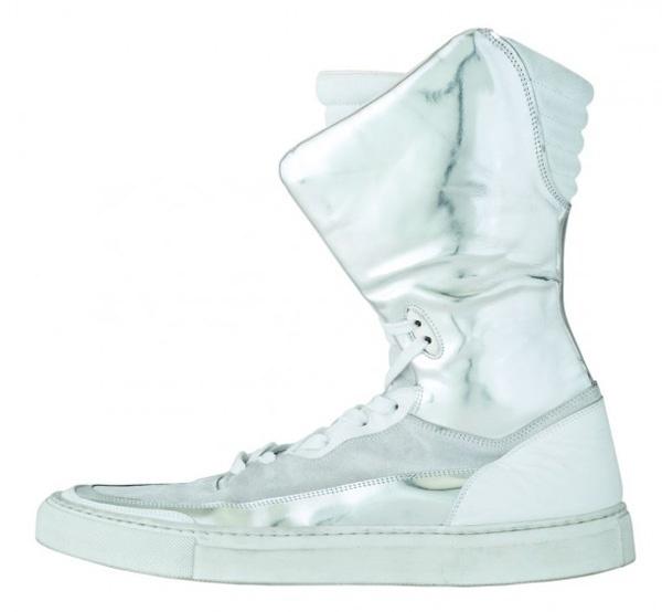 Giuliano Fujiwara Fall _ Winter 2010 Sneakers 06