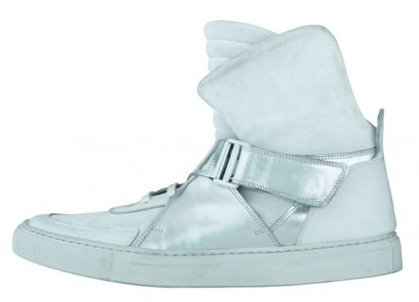 Giuliano Fujiwara Fall _ Winter 2010 Sneakers 07