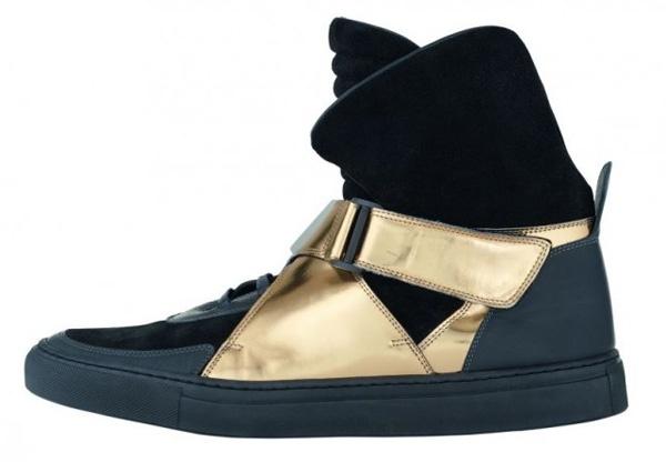 Giuliano Fujiwara Fall _ Winter 2010 Sneakers 10