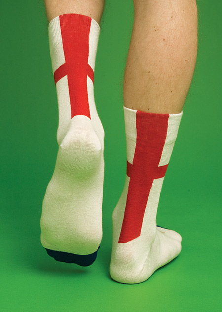 Happy Socks World Cup 2010 Collection 04