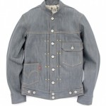 Levi's Spring _ Summer 2010 'Lefty Jean' Collection 03