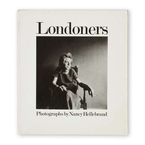 Londoners by Nancy Hellebrand 02