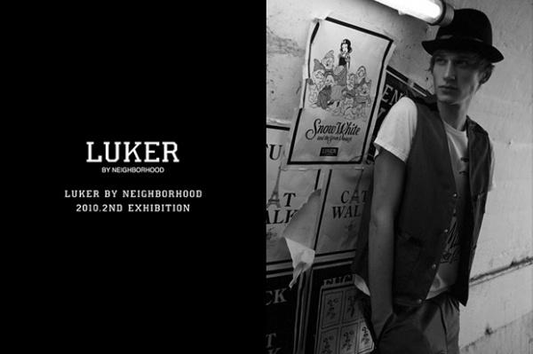 Luker by Neighborhood Summer 2010 Collection 01