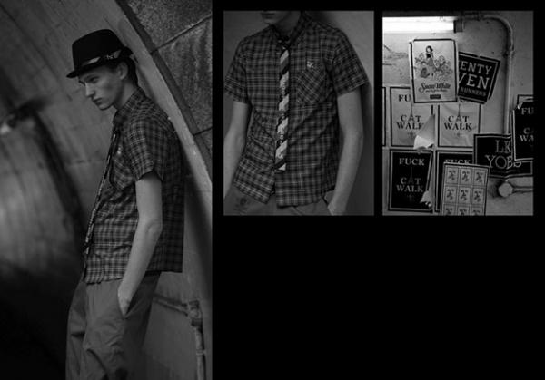 Luker by Neighborhood Summer 2010 Collection 02