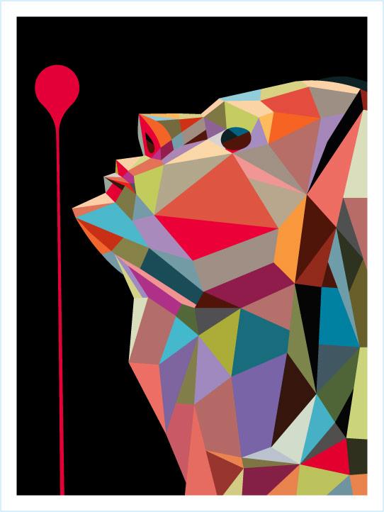 New Prints by Tim Biskup 04