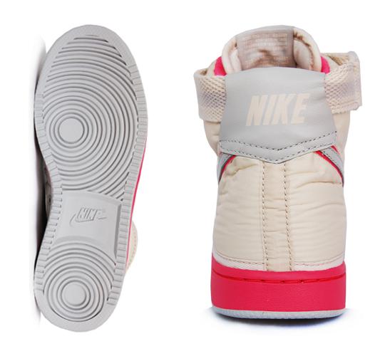 Nike Summer 2010 Vandal Hi Nylon 2