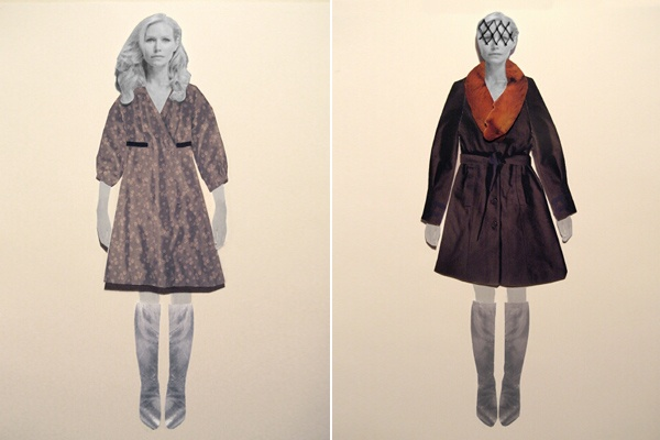 Nina Persson Capsule Collection For Hope 1