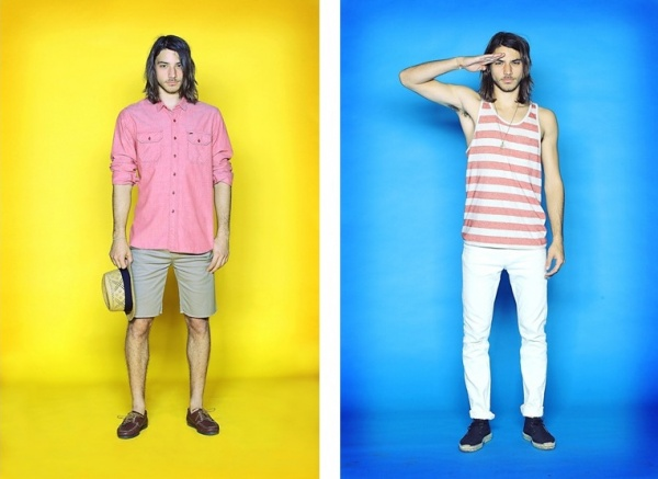 OBEY Clothing Summer 2010 Preview 07