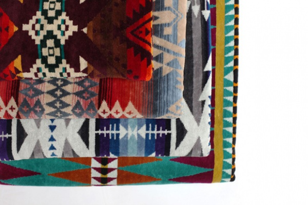 Pendleton x Urban Outfitters Blankets 04
