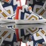 Pierre Hardy Spring _ Summer 2010 Colorama Graff Sneaker 02