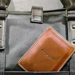 Porter Classic x FREECOM Portable Hard Drive 01