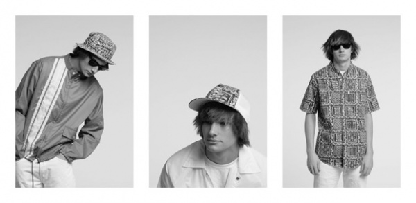 Stussy Deluxe x Reyn Spooner Capsule Collection 09