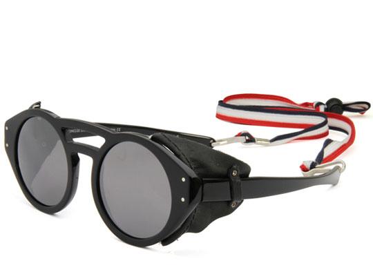 Sunglasses by Moncler Gamme Bleu Spring _ Summer 2010 01