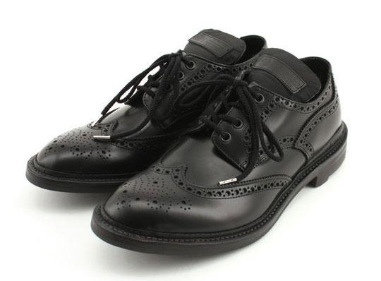 TL-2 Wingtip Shoe by Terrem 01