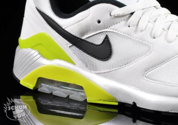 New 'Nike Air 180' Now Available at SchuhYou