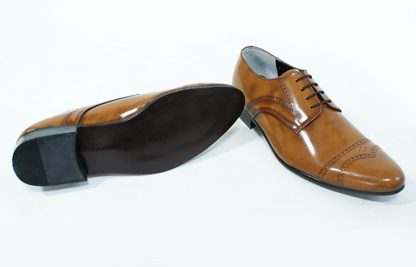 Belivus Oxford Shoes 01