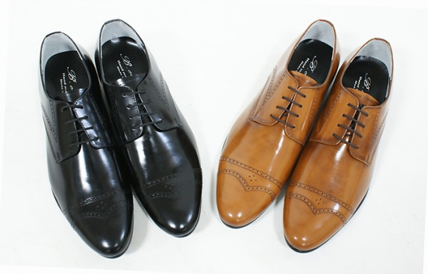 Belivus Oxford Shoes 02