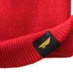 Benny Gold Cuffed Knit Beanies 01