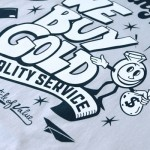 Benny Gold Spring _ Summer 2010 T-Shirts 07