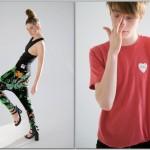 CTRL Clothing Spring _ Summer 2010 Lookbook 07