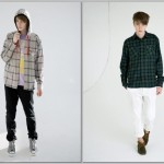 CTRL Clothing Spring _ Summer 2010 Lookbook 10