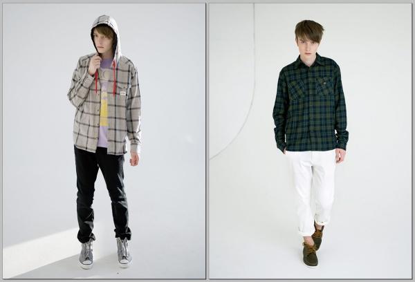 CTRL Clothing Spring _ Summer 2010 Lookbook 10