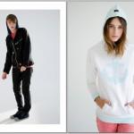 CTRL Clothing Spring _ Summer 2010 Lookbook 14