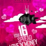 Castle Magazine Issue 16